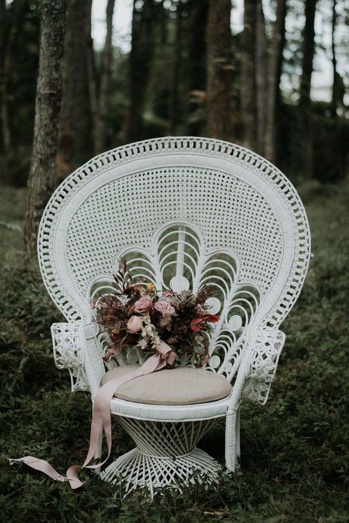 Eliza & Steven Wedding by Pine Hill Cibodas - 004
