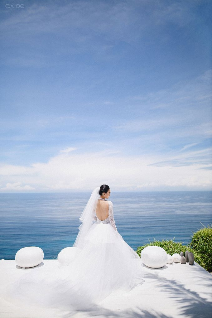 Constant Love - The Wedding of Josh and Tiffany by Will by Axioo - 014
