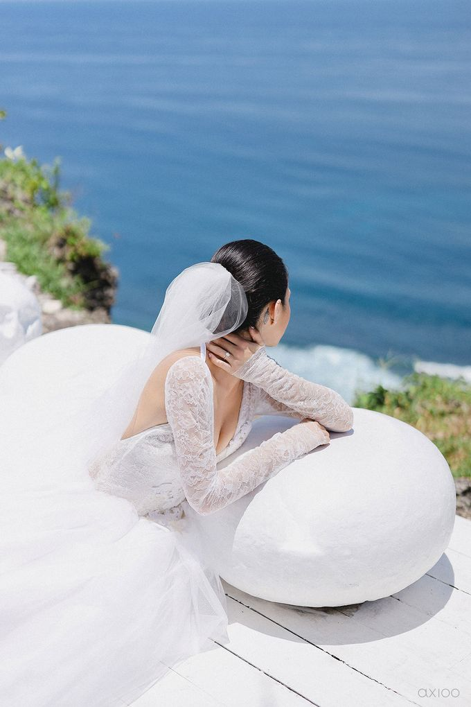 Constant Love - The Wedding of Josh and Tiffany by Will by Axioo - 016