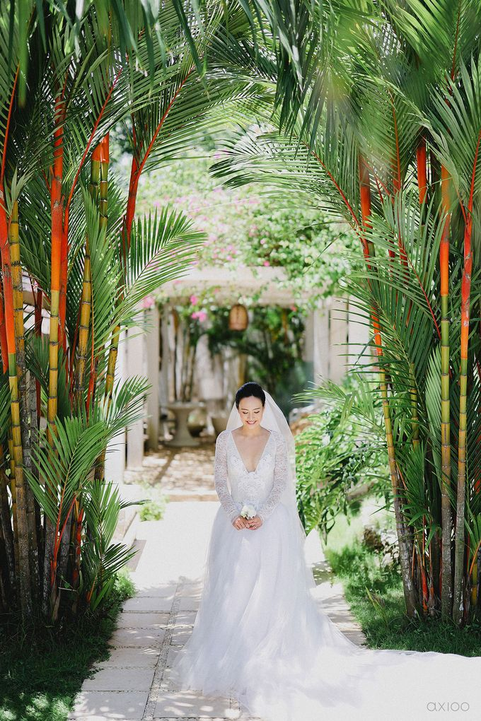 Constant Love - The Wedding of Josh and Tiffany by Will by Axioo - 024