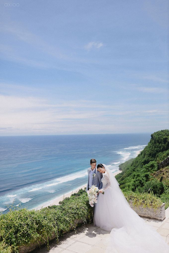 Constant Love - The Wedding of Josh and Tiffany by Will by Axioo - 026