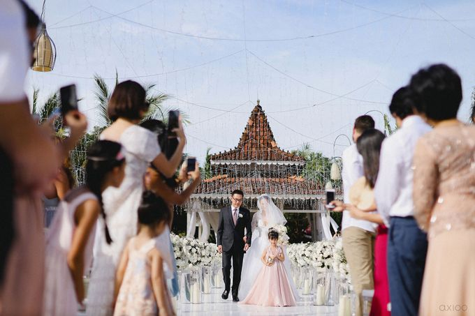 Constant Love - The Wedding of Josh and Tiffany by Will by Axioo - 031