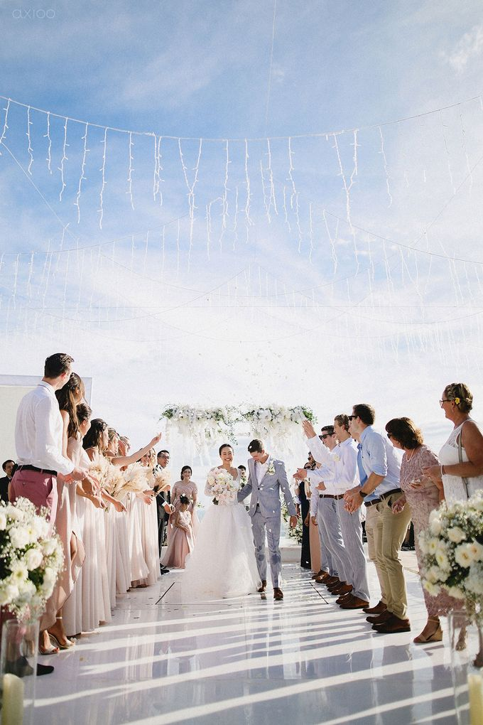 Constant Love - The Wedding of Josh and Tiffany by Will by Axioo - 034