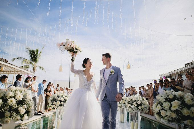 Constant Love - The Wedding of Josh and Tiffany by Will by Axioo - 035