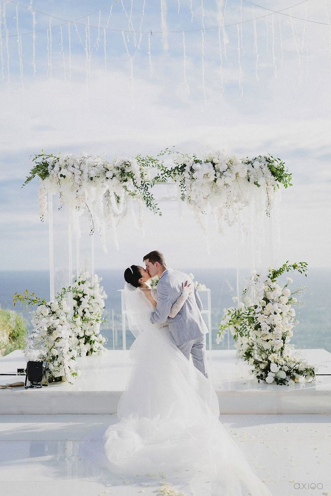 Constant Love - The Wedding of Josh and Tiffany by Will by Axioo - 038