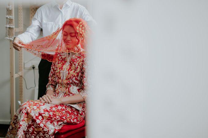 Joshua Joanne - CHIJMES wedding by Pixioo Photography - 015