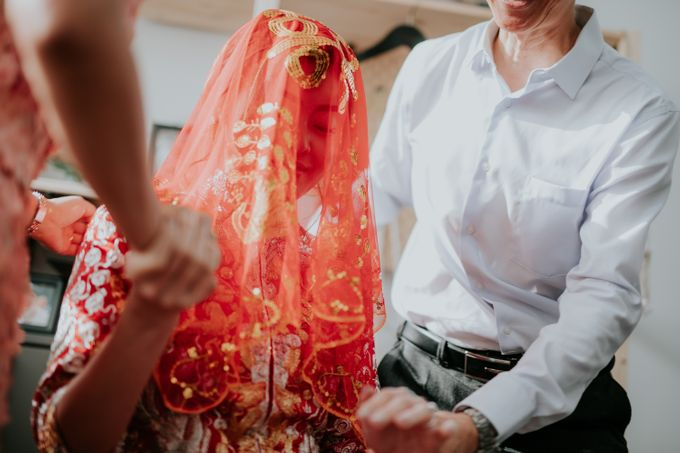 Joshua Joanne - CHIJMES wedding by Pixioo Photography - 016
