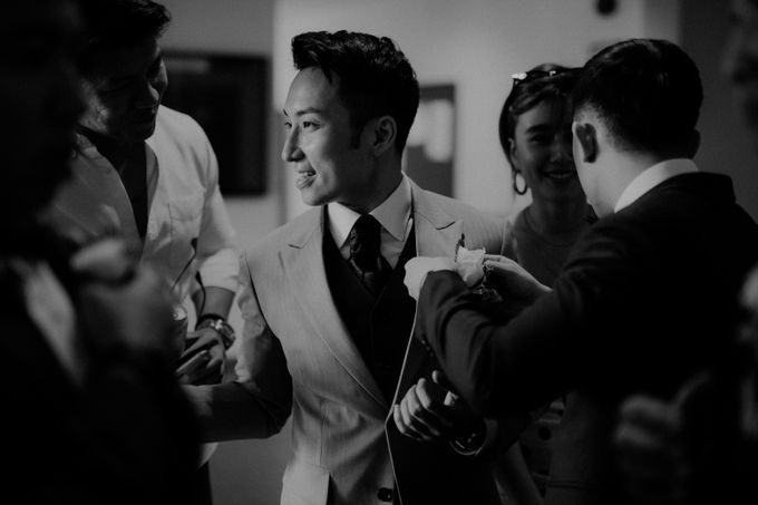 Joshua Joanne - CHIJMES wedding by Pixioo Photography - 022