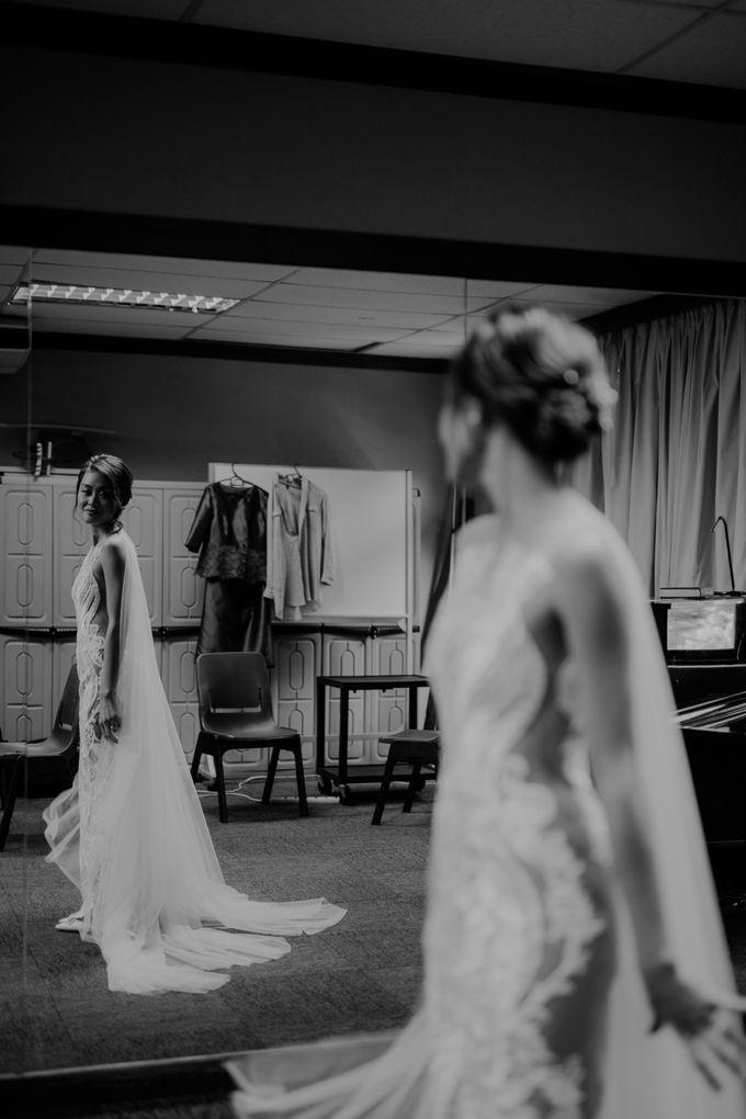 Joshua Joanne - CHIJMES wedding by Pixioo Photography - 023