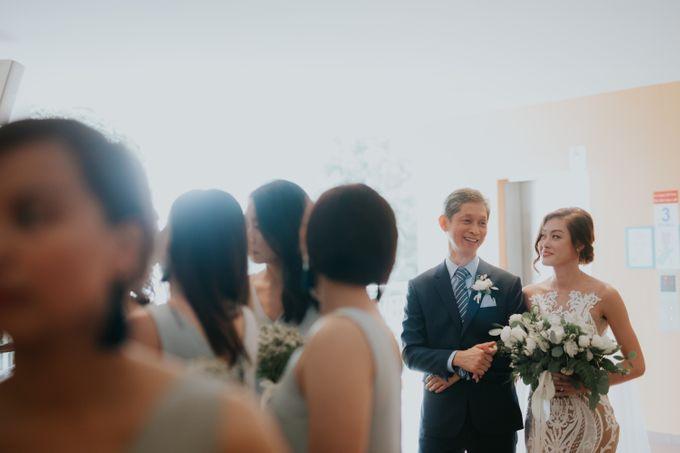 Joshua Joanne - CHIJMES wedding by Pixioo Photography - 024