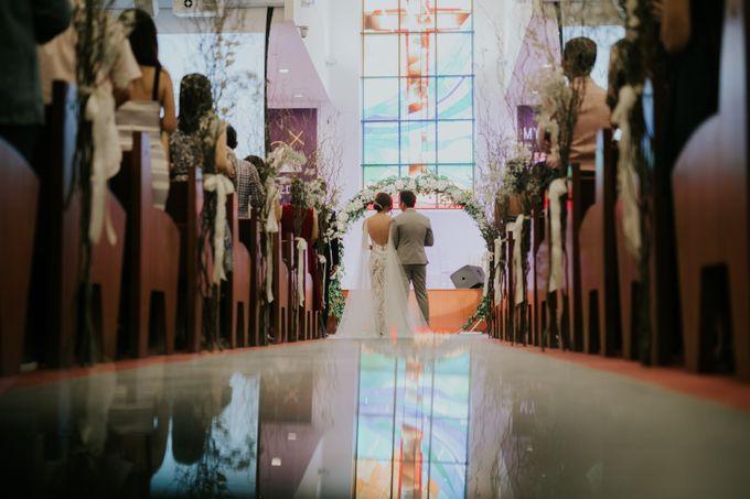 Joshua Joanne - CHIJMES wedding by Pixioo Photography - 026
