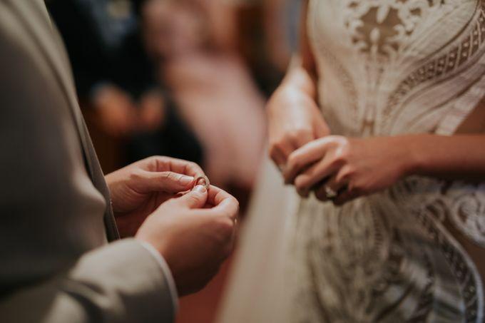 Joshua Joanne - CHIJMES wedding by Pixioo Photography - 030