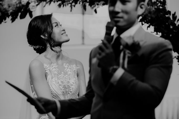 Joshua Joanne - CHIJMES wedding by Pixioo Photography - 034