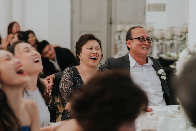 Joshua Joanne - CHIJMES wedding by Pixioo Photography - 048