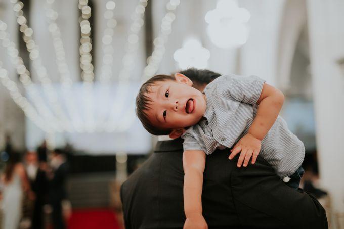 Joshua Joanne - CHIJMES wedding by Pixioo Photography - 050
