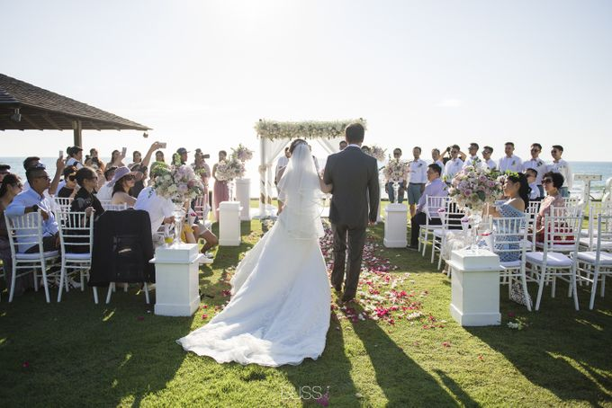 Joyce and Dennis wedding at Sava Beach Villas by BLISS Events & Weddings Thailand - 008
