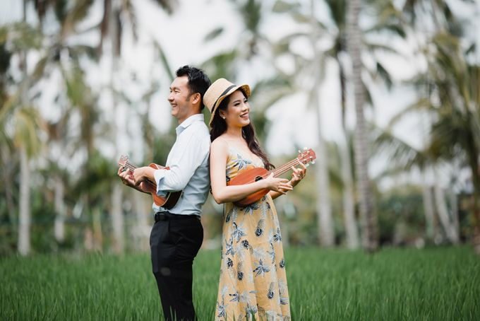 two days prewedding in bali by Maxtu Photography - 010