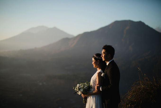 sunshine of top of the mountain by Maxtu Photography - 024