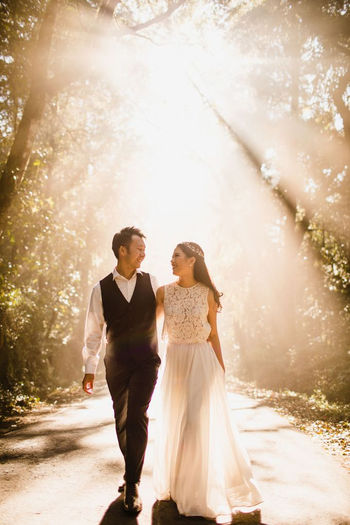 two days prewedding in bali by Maxtu Photography - 031