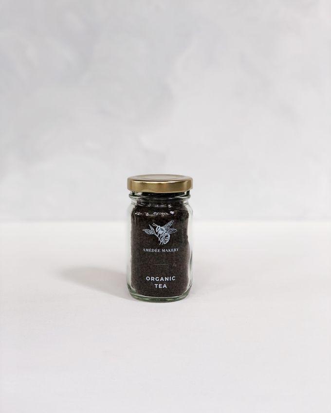 Organic Tea by Amédée Makery - 008