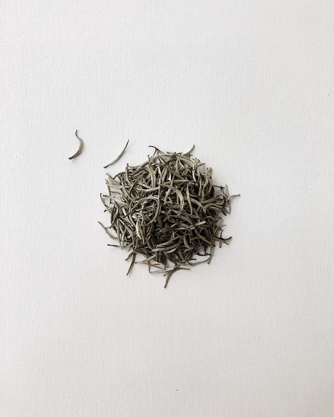 Organic Tea by Amédée Makery - 003
