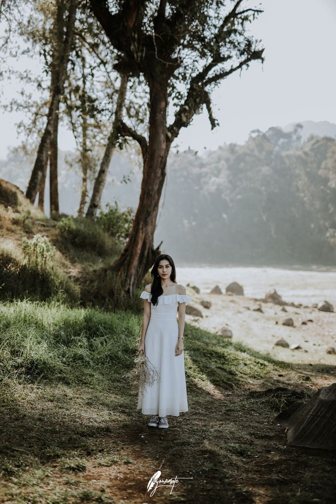 THE PREWEDDING OF ANDRI & CINDY by yourmate - 012