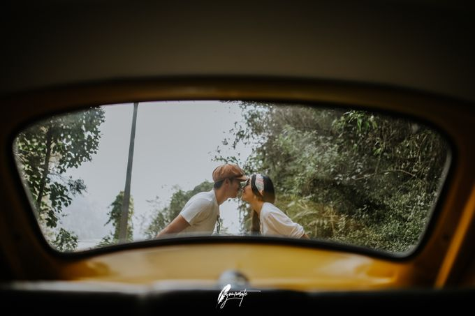THE PREWEDDING OF ANDRI & CINDY by yourmate - 004