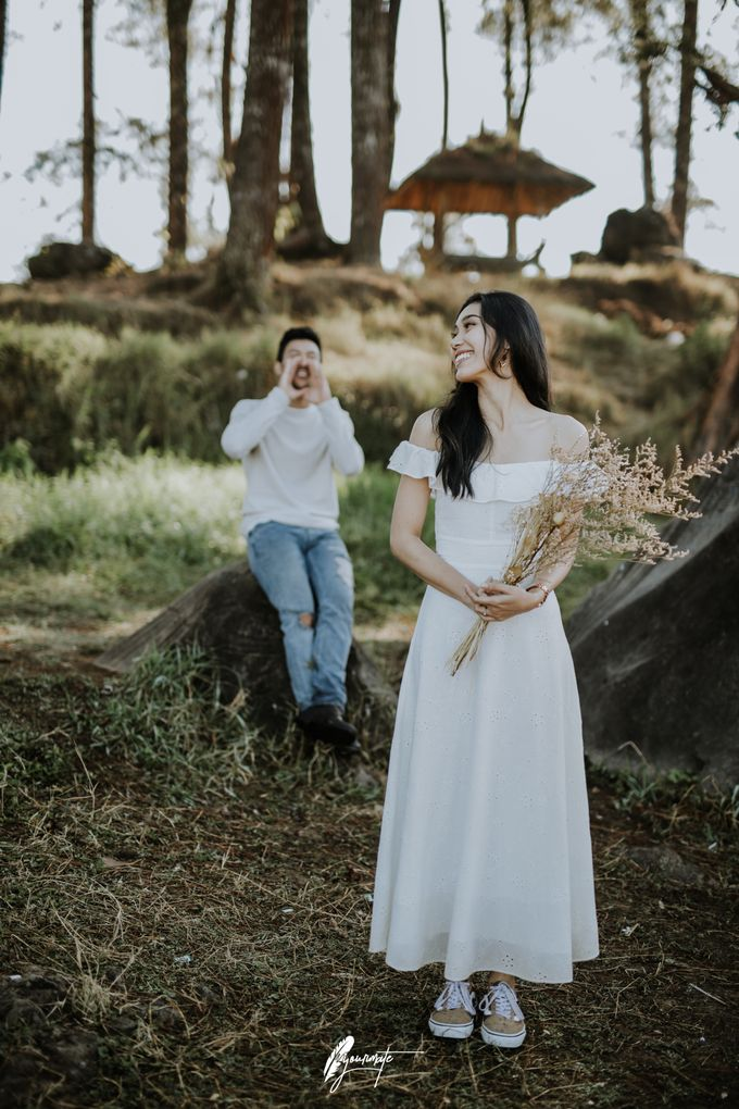 THE PREWEDDING OF ANDRI & CINDY by yourmate - 014