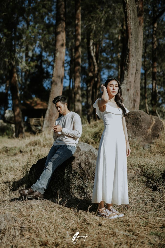 THE PREWEDDING OF ANDRI & CINDY by yourmate - 015