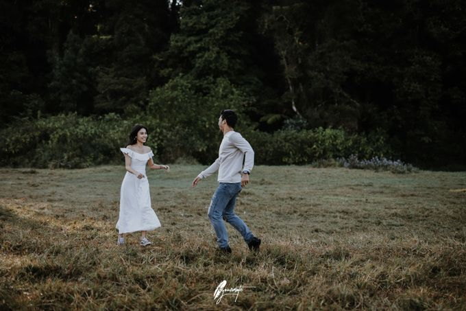 THE PREWEDDING OF ANDRI & CINDY by yourmate - 020