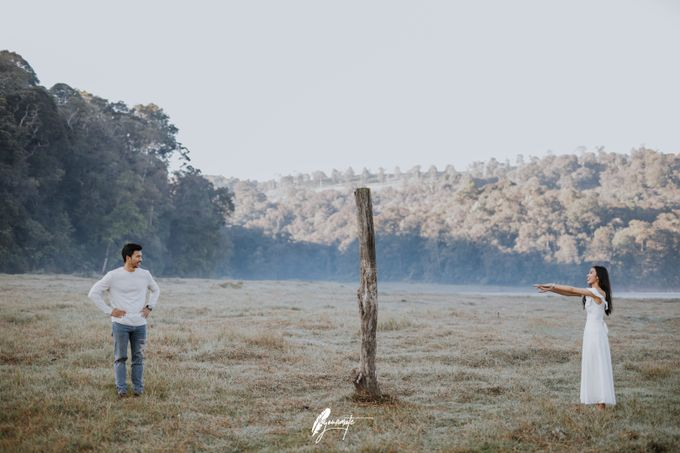 THE PREWEDDING OF ANDRI & CINDY by yourmate - 032