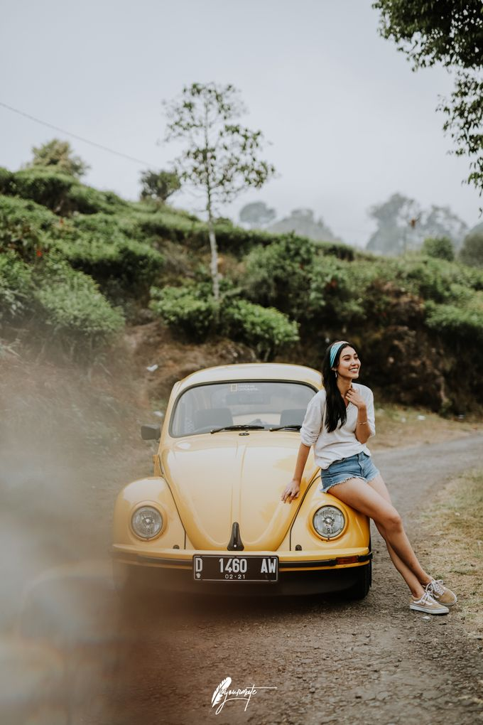 THE PREWEDDING OF ANDRI & CINDY by yourmate - 001