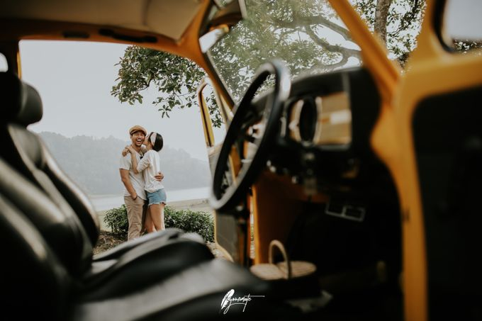 THE PREWEDDING OF ANDRI & CINDY by yourmate - 005