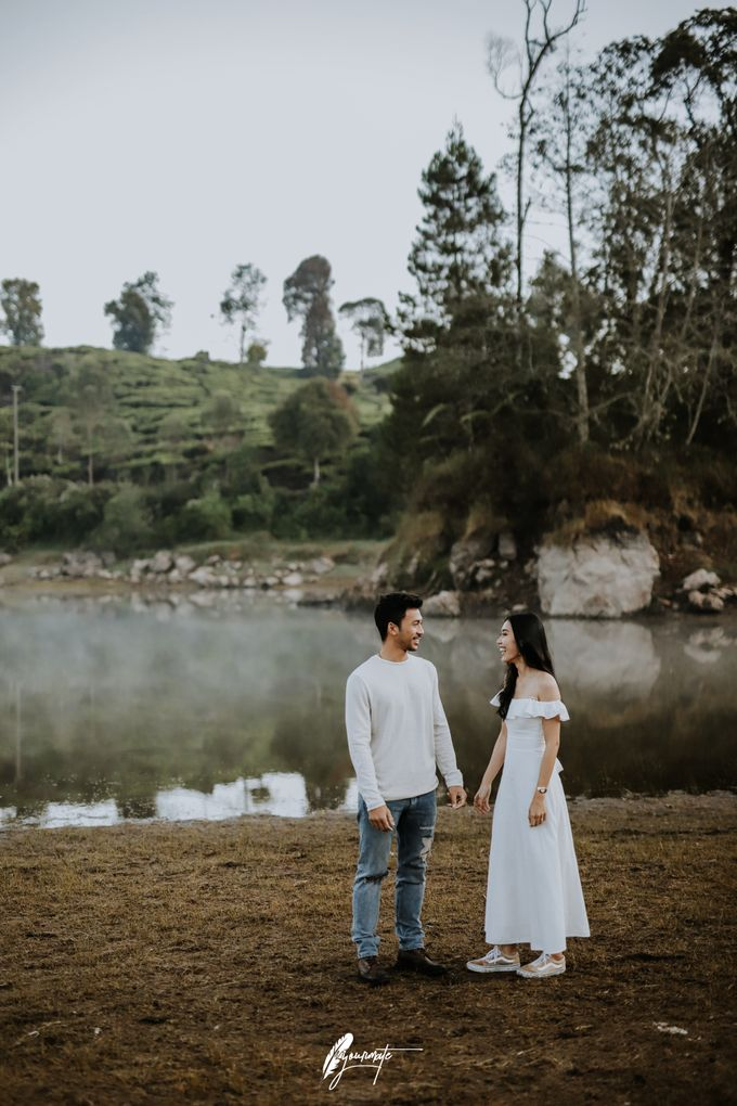 THE PREWEDDING OF ANDRI & CINDY by yourmate - 028