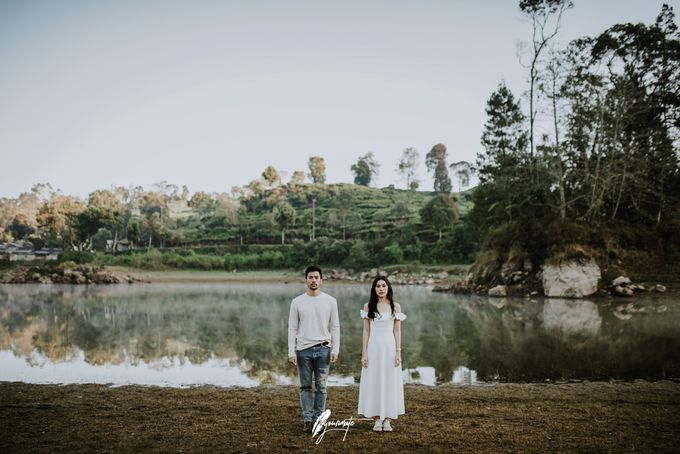 THE PREWEDDING OF ANDRI & CINDY by yourmate - 030