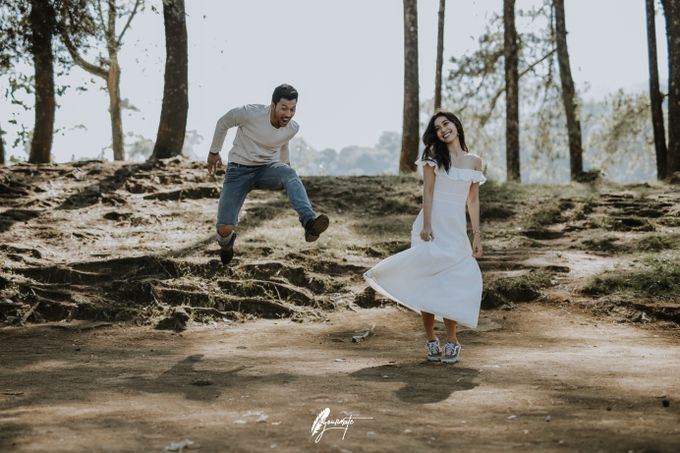 THE PREWEDDING OF ANDRI & CINDY by yourmate - 010
