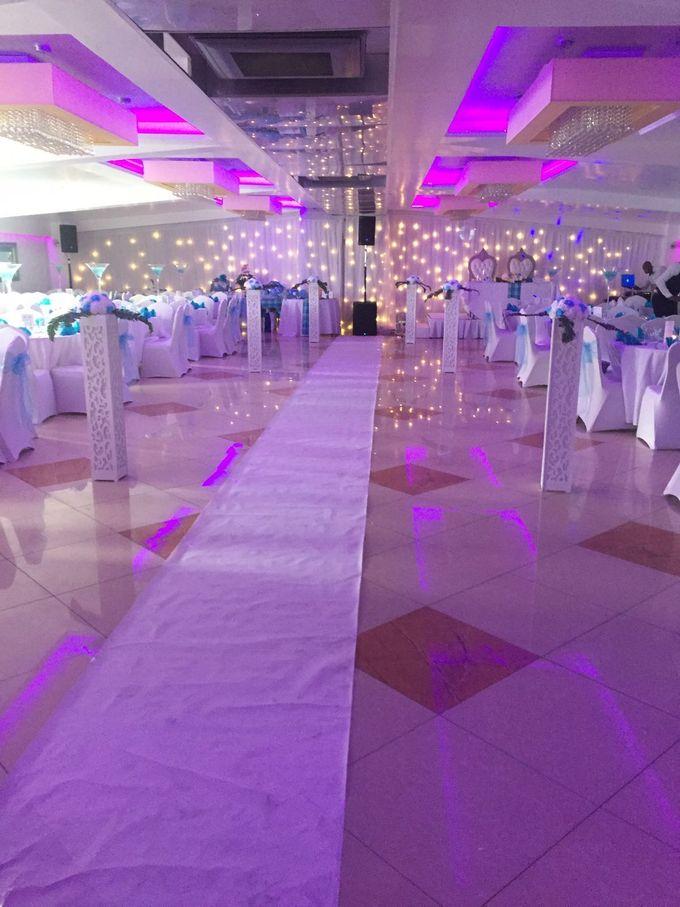 Tropikal Wedding by Kamy Wedding - 012