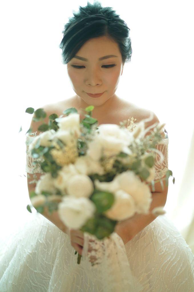 THE WEDDING OF ALONG AND JASSLYN by ODDY PRANATHA - 012