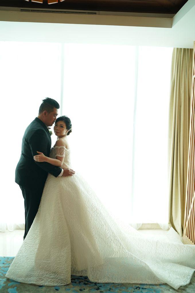 THE WEDDING OF ALONG AND JASSLYN by ODDY PRANATHA - 002