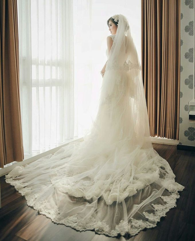 Wedding Couture by House Of Lea Bridal - 005