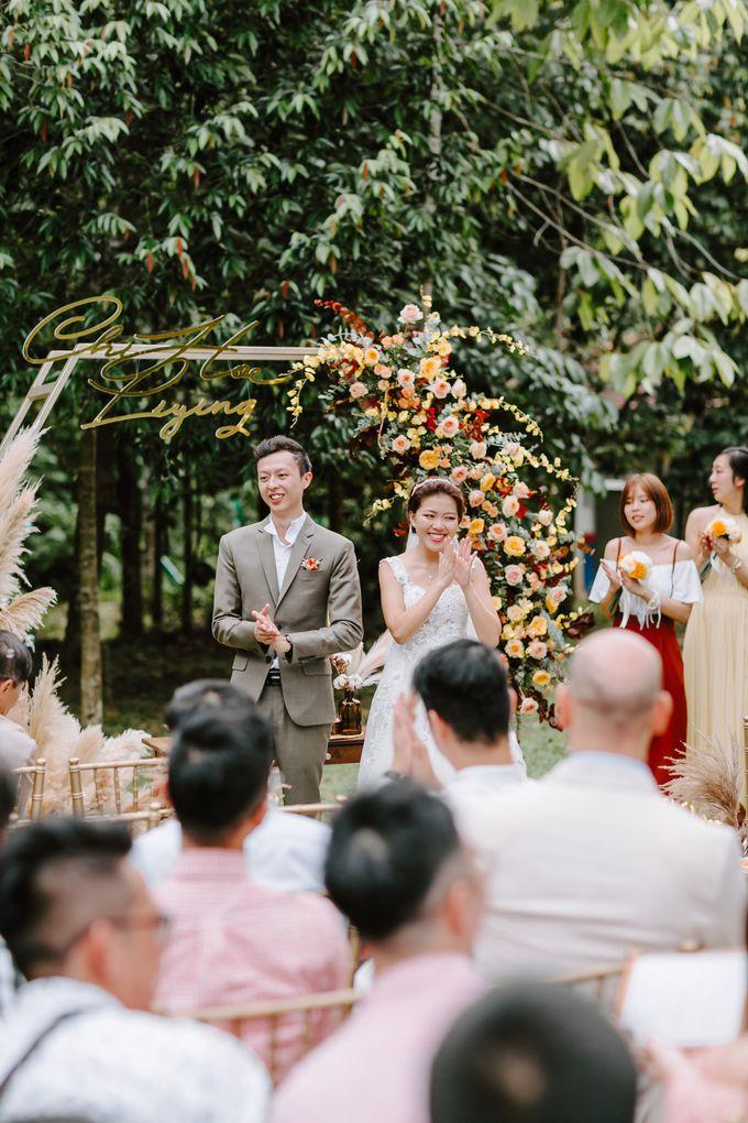 Tanarimba Janda Baik | Chi Hoe + Li Ying by JOHN HO PHOTOGRAPHY - 028
