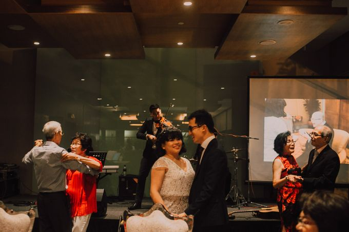 Wedding reception at Ghotel by Amelia Soo photography - 026