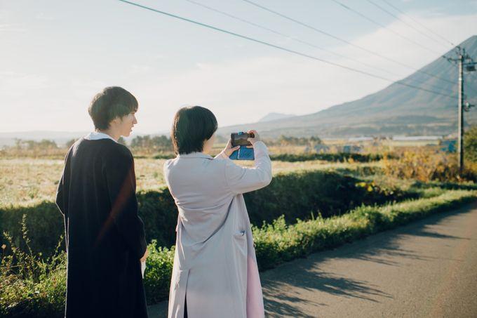 TOYA LAKE COUPLE SHOOTING by LANDRESS WEDDING - 010