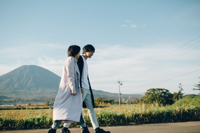 Japan Engagement shoot by Amelia Soo photography - 004