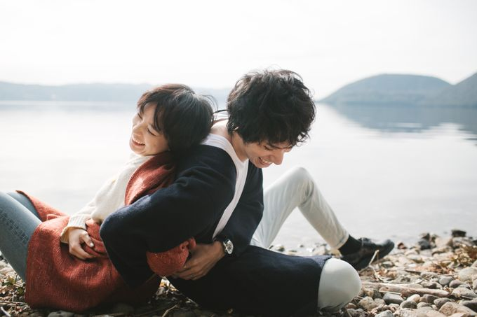 Japan Engagement shoot by Amelia Soo photography - 011