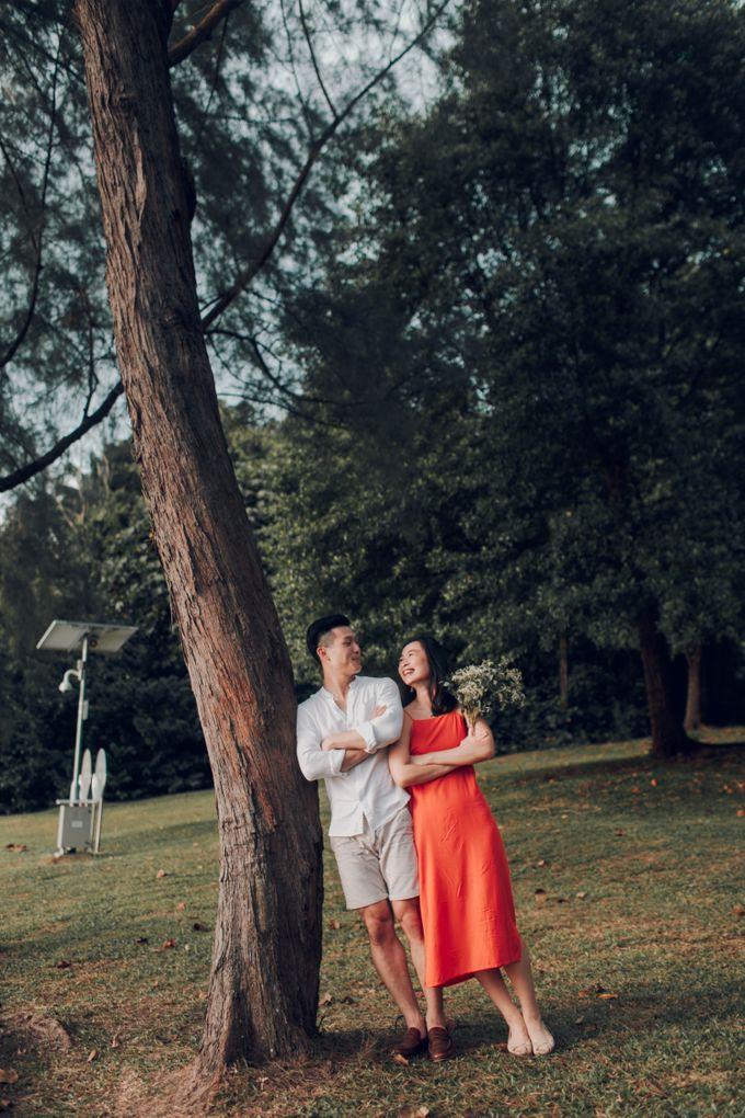 Singapore Prewedding shoot by Amelia Soo photography - 024