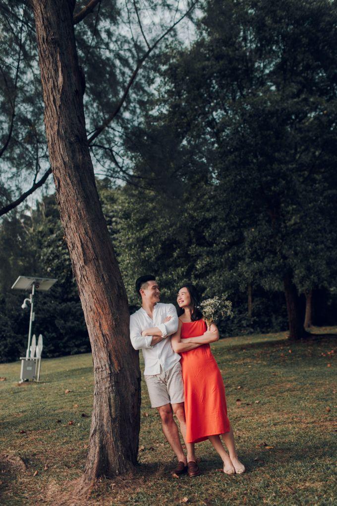 Singapore Prewedding shoot by Amelia Soo photography - 025