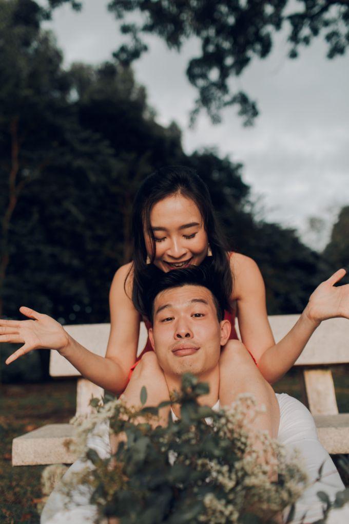 Singapore Prewedding shoot by Amelia Soo photography - 028
