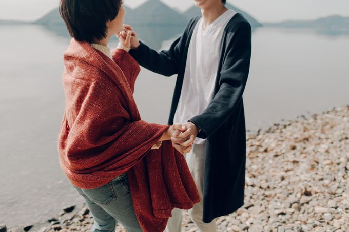 Japan Engagement shoot by Amelia Soo photography - 026