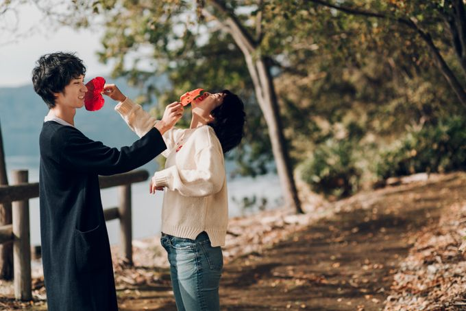 Japan Engagement shoot by Amelia Soo photography - 032